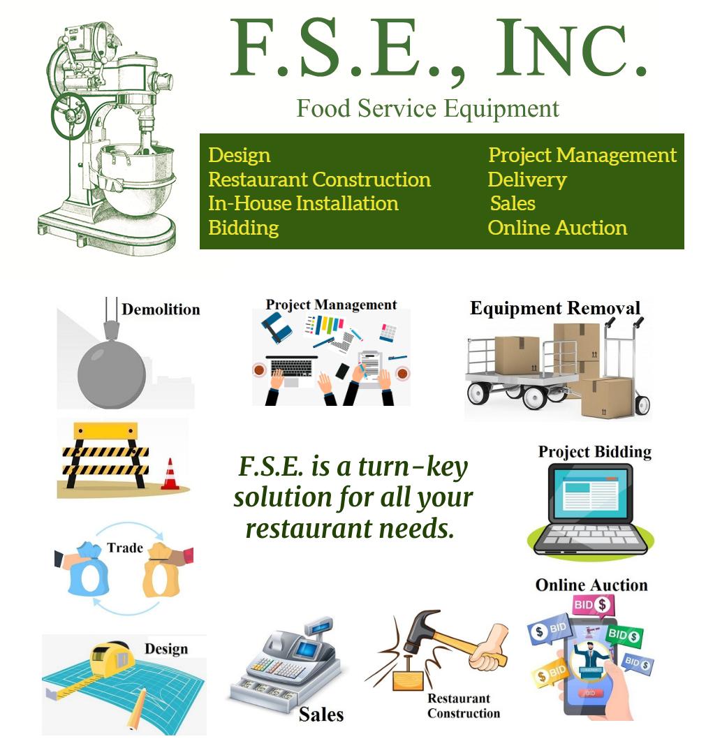 FSE Inc.